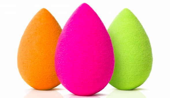 I have already done a post on cleaning your makeup brushes, which you can find here, but what about a beauty blender? For me the routine is very different ...